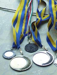 Из Николаева два «золота» едут в СК