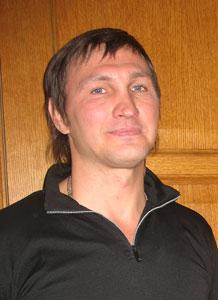 """Александр Гуров: «Виталий Кличко очень был похож на культуриста""""."""