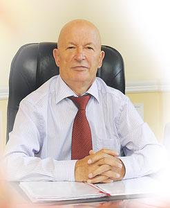 Владимир Ткачев: «Хотите быть здоровым – делайте людям добро!»