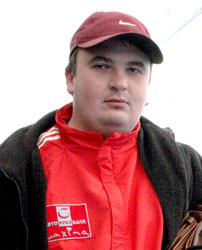 Максим ШИШКО: «В Германию едет оптимальный состав»