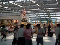 Таиланд начинает успокаиваться