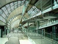 Аэропорт «Суварнабхуми» возобновляет работу