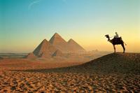 Египет без туристов не остался