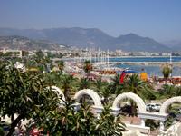 Колоритный отдых в Турции