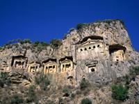 Советы для любителей экскурсий в Турции