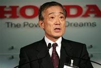 Honda покидает Формулу-1