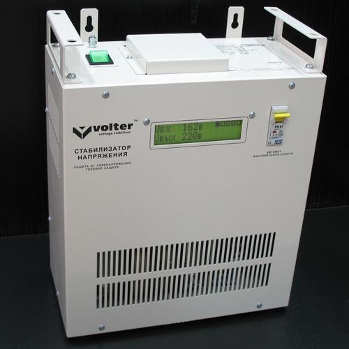 Релейный стабилизатор напряжения TM Volter