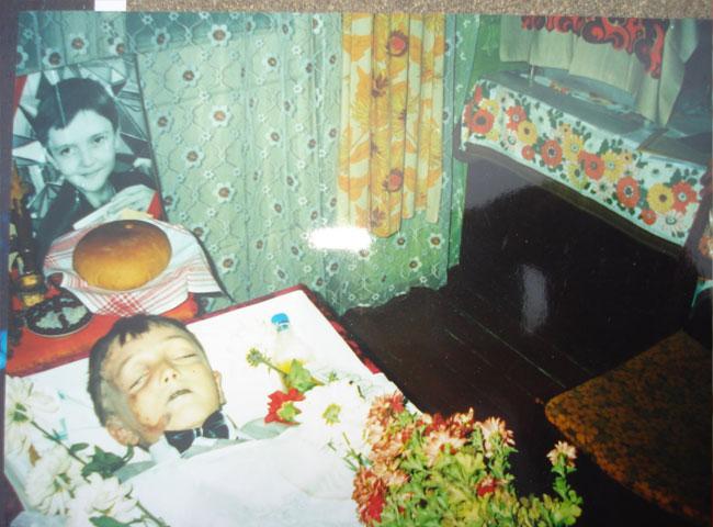 фото дтп жертвы