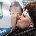 Психологический портрет избирателя Партии Регионов Украины