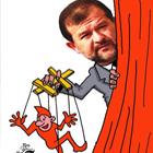 Кем работает Ющенко в секретариате Виктора Балоги?