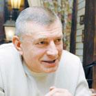Алексей Баганец: Назначение на пост прокурора Ровенщины я воспринимаю как свое служебное понижение