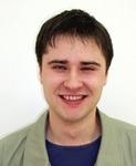 Александр Кулик - главный судья «Янтарного» турнира